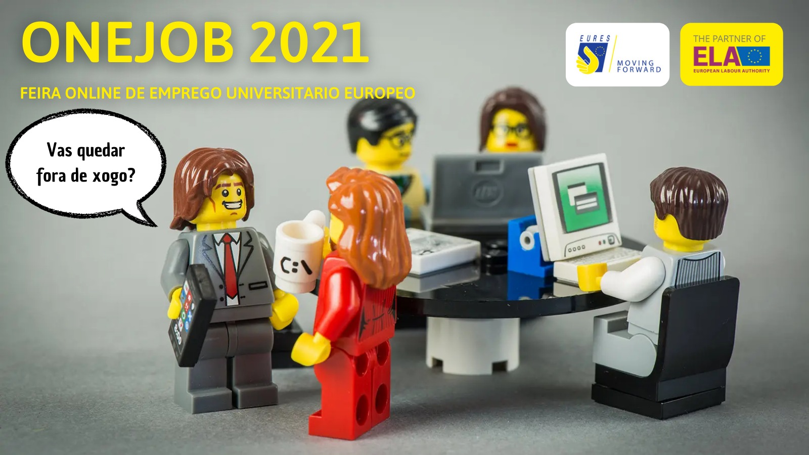 Onejob 2021